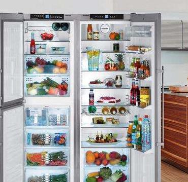 [生活常识大全]生活常识:电冰箱摆放得恰当可以省电