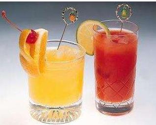夏季饮品配方_夏季哪些饮品更适宜